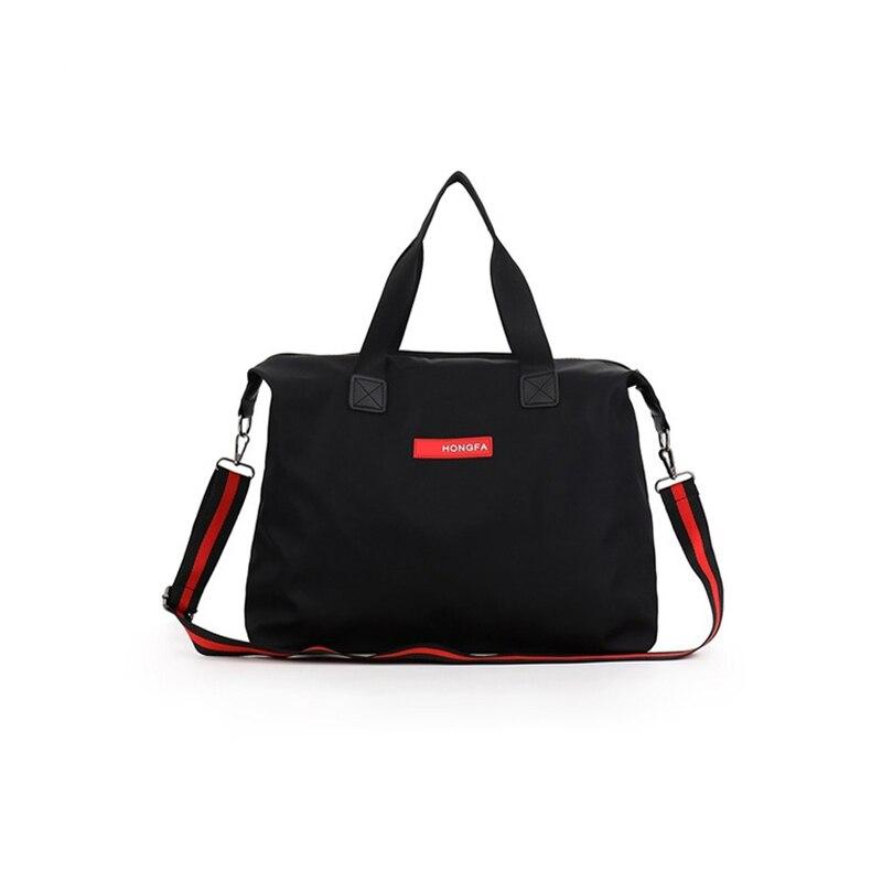 2019 new fashion women  waterproof handbags shoulder bag Casual messenger bags for