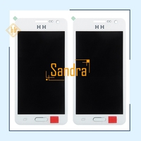 100 Tested HH For Sam Sung A3 2015 A300 A3000 Grade AAA Lcd Display Screen With