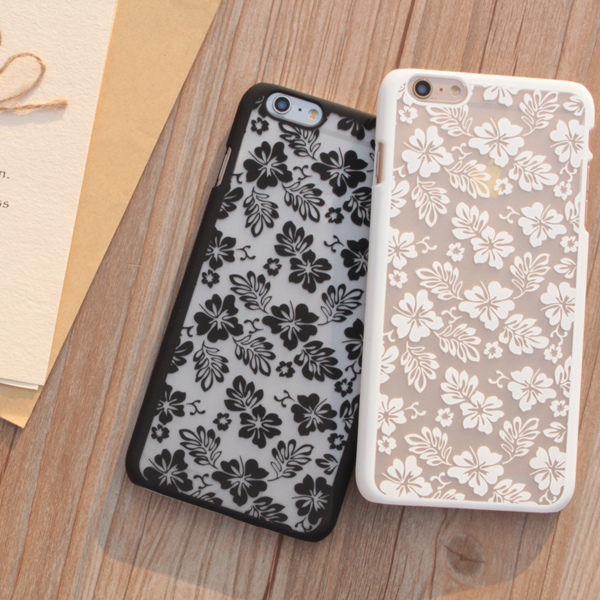 Newest Fashion Colorful Luxury Vintage Flower Pattern For Apple Iphone 5 5s Case Inch Cell Phone Back Cover