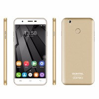 OUKITEL U7 Plus 5 5 Smartphone Android 6 0 MTK6737 Quad Core Mobile Phone 2GB RAM