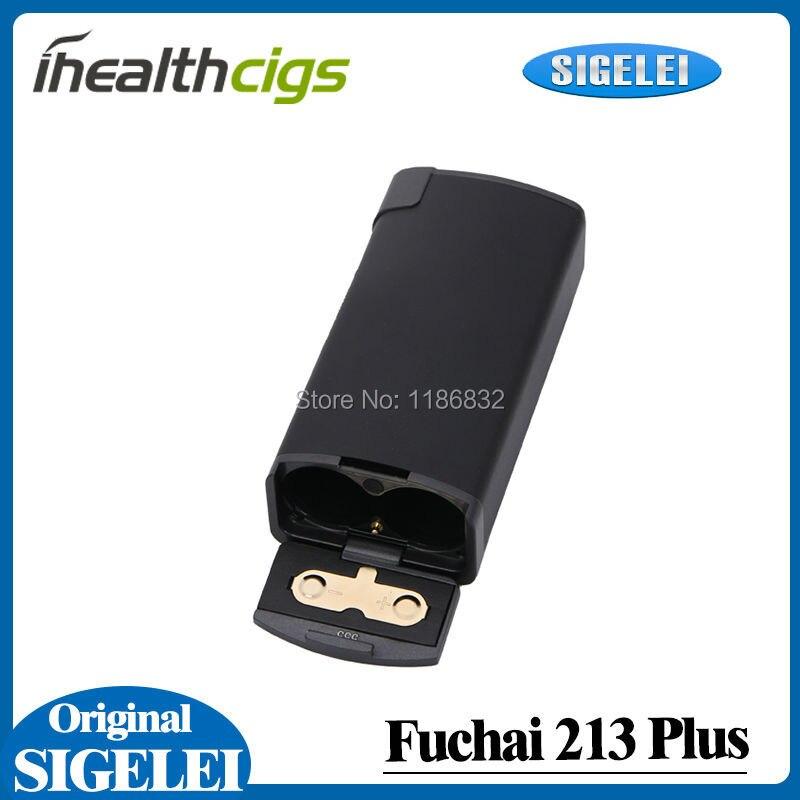 Fuchai 213 Plus 6