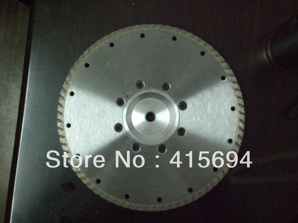 23mm-5 8 -11 brida Turbo granito cuchilla circular Sierra para hormigón 942df3bf9f64