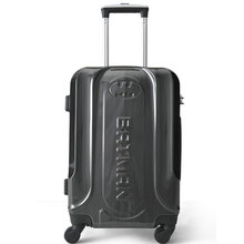 BATMAN Luggage Men and Women Fashion Travel Suitcase  ABS+PC Universal Wheels Trolley Luggage Bag 20″ inch Rolling Luggage