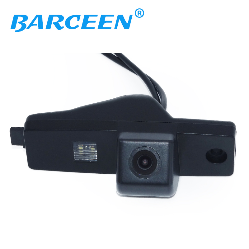 Car Rear View Camera Parking Camera For Toyota Highlander /Hover G3/Coolbear/Hiace / Kluger / Lexus RX300