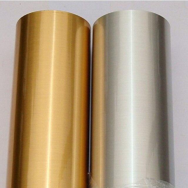 5 M Bricolage Décoratif Vinyle Film Pvc Auto Adhésif Papier Peint