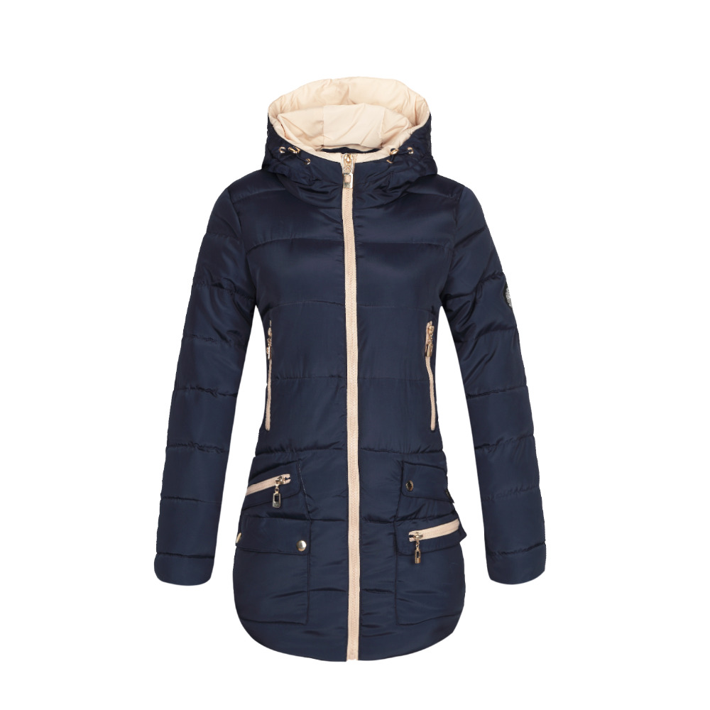 YILAIMEI Women's Lightweight Warm Jackets Packable Down Coat-in ...