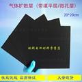 Проводящая углеродная бумага для диффузионного слоя топливных элементов YLS25/30/35/30 T/26/28/36 батареи