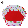 2016New 1M Ocean Ball Pool Foldable Kids Children Ocean Ball Pit Pool Game Play Toy Tent Outdoor Fun Sports Play Game House Tent