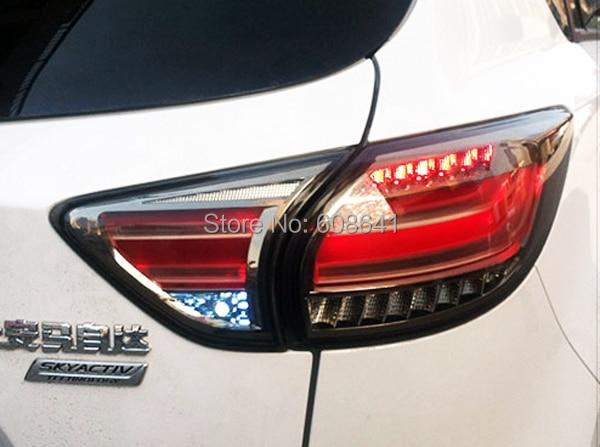 MAZDA CX-5 LED պոչի լամպի համար 2013-2014 - Ավտոմեքենայի լույսեր - Լուսանկար 2