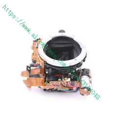 90%new Camera small main box For NIKON D5000 Mirror Box + View Finder + Shutter Unit REPLACEMENT PART