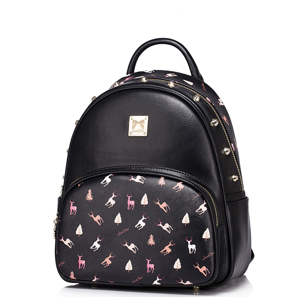 Online Buy Wholesale studded leather backpack from China studded ...