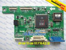 Free shipping L1720 board 48. L7601. A0014508006 driven plate/motherboard