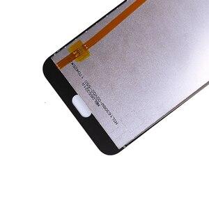 Image 5 - Dla Ulefone T1 wyświetlacz LCD ekran dotykowy Digitizer części zamienne do telefonów dla Ulefone T1 ekran LCD z bezpłatnych narzędzi w