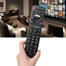 Remote Control Controller Replacement for Panasonic Smart LED TV