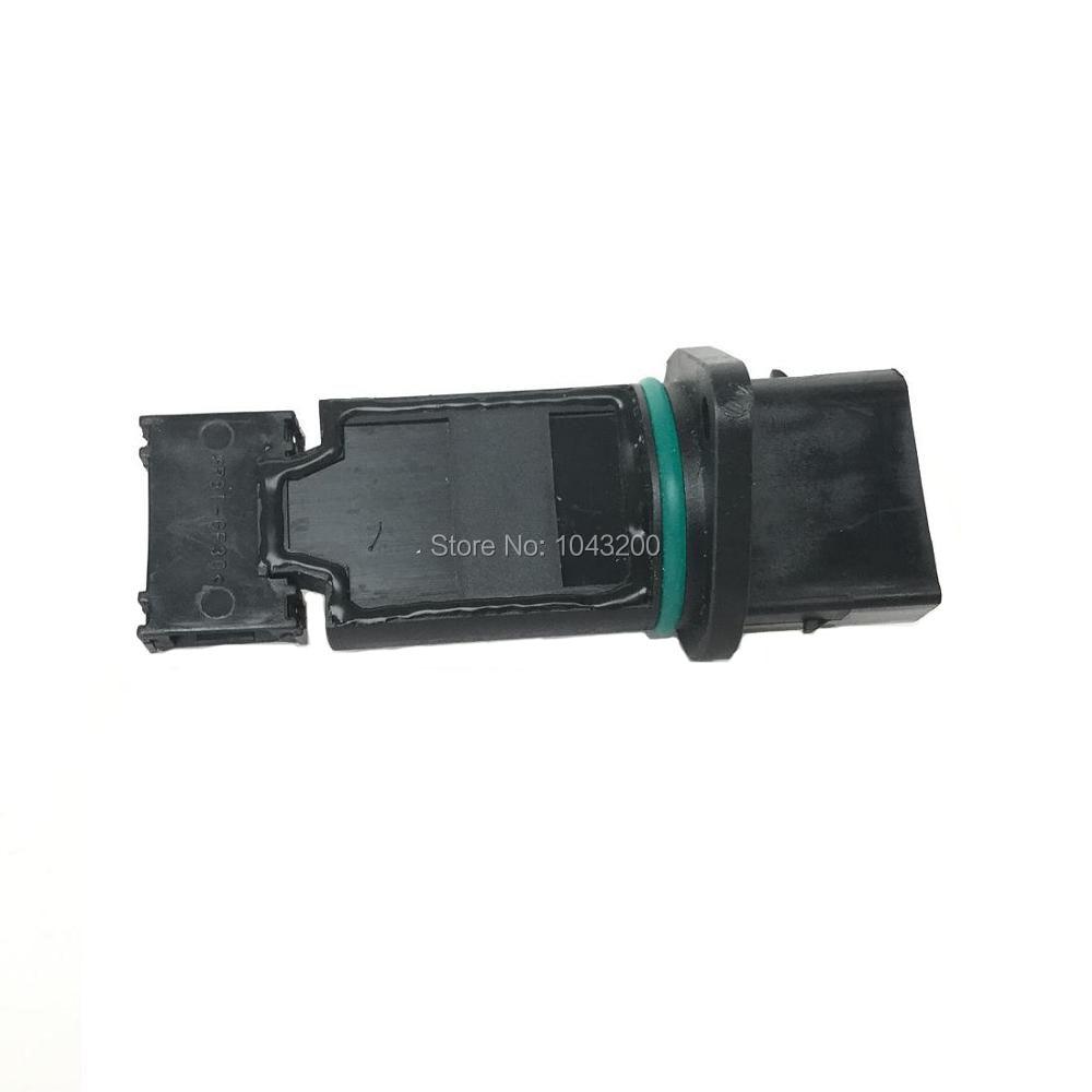 For Mercedes Benz C E G M CLK CLASS W463 W163 CL203 W164 W220 - Mass Air Flow Meter Maf Sensor - 7.22684.07.0 722684070