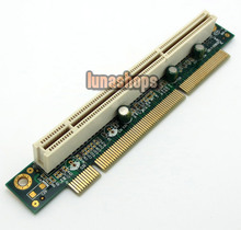 1U 64BIT PCI1-B1 1U-000-57051-A PCI-X RISER 90 Degree L Shape CARD Adapter