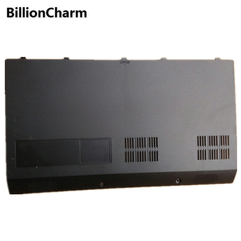 BillionCharm New For <font><b>Lenovo</b></font> <font><b>G480</b></font> G485 Bottom Base <font><b>Case</b></font> E Shell Wire drawing image