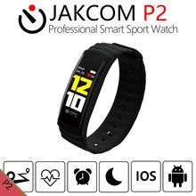 JAKCOM P2 Profissional Inteligente Relógio Do Esporte venda Quente em Trackers Atividade como controle Inteligente bloototh jet esperto garoto crianças turcas