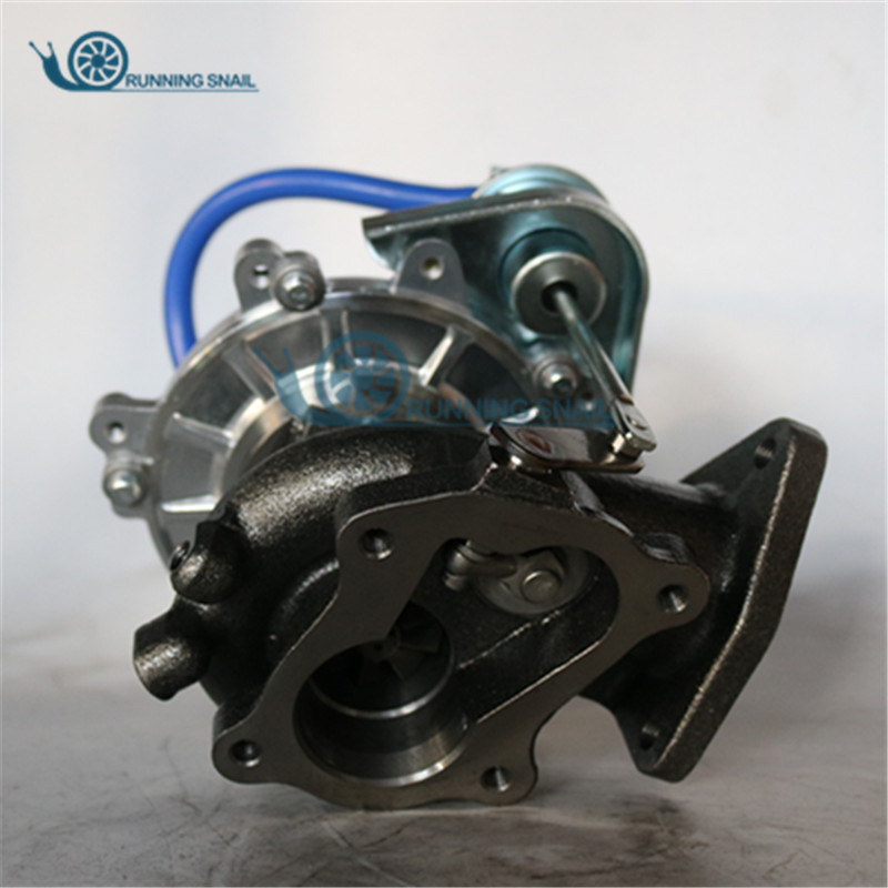 turbocharger turbo CT16 17201 30080 for TOYOTA Hiace Hilux 2 5L 2KD FTV 2KD Diesel Engine 1720130080 Gaskets in Air Intakes from Automobiles Motorcycles