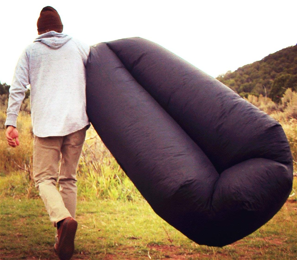 Inflatable Waterproof Camping Sofa 16