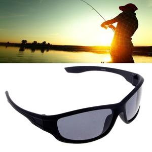 2cd8f6a400 JUN13 Driving Cycling Glasses Mens Polarized Sunglasses Sports Outdoor  Fishing Eyewear