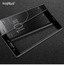 For Glass Sony Xperia XZ Screen Protector Tempered Glass For Sony Xperia XZ Glass For Sony XZ Full Cover Phone Film F8332 цена 2017