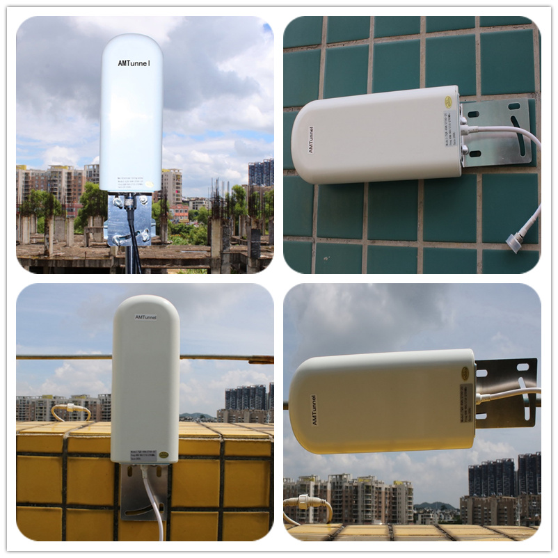4G Antenna 3G 4G outdoor antene 4G booster antenna GSM antenna 20dBi external antenna for mobile signal booster router in Antennas for Communications from Cellphones Telecommunications