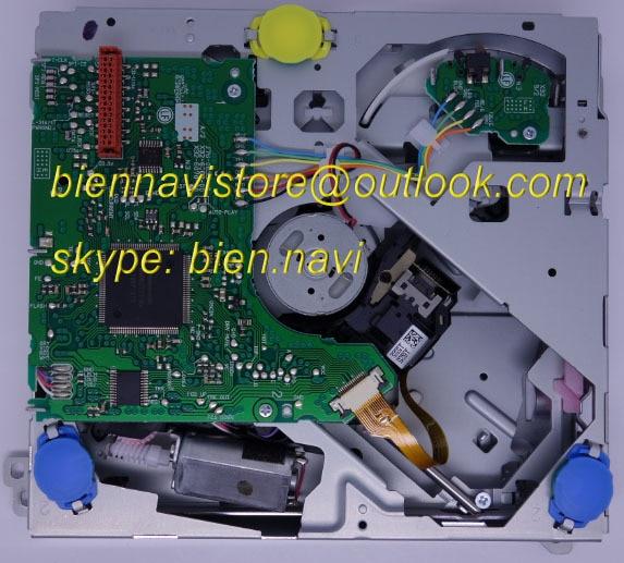 New original Bosh single CD mechanism DXM9550 DXM9050 for VW car CD naviagation raido