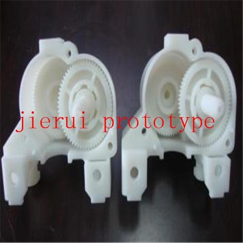 Høj tilpasset præcision CNC aluminium hurtig prototyper / 3D-udskrivning / SLS SLA i Kina