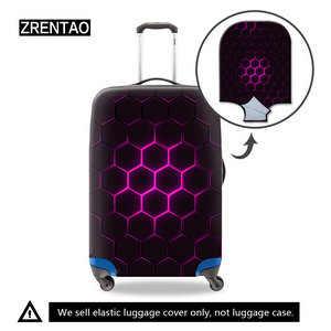 protective cover for suitcase