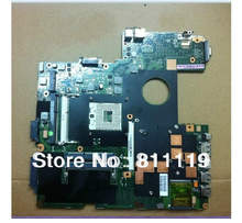 non-integrated Laptop motherboard for G60JX motherboard 4 MEMORY SLOTS ONLY $2 freight