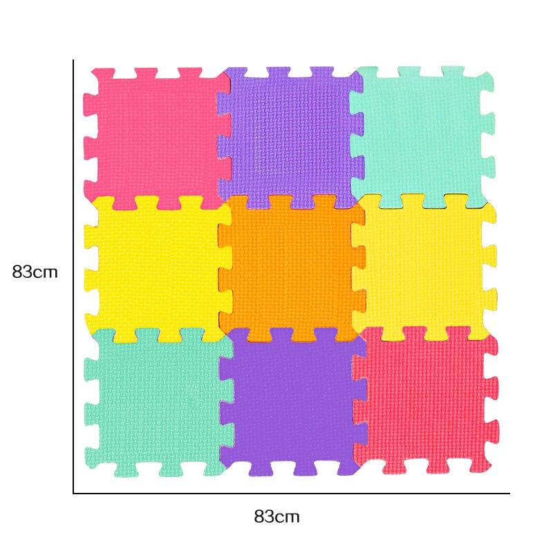 esteira cor animal rastejando tapetes tapete bloqueio 05