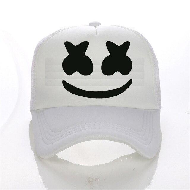 WHITE Black snapback hat 5c64fe6f2abd1