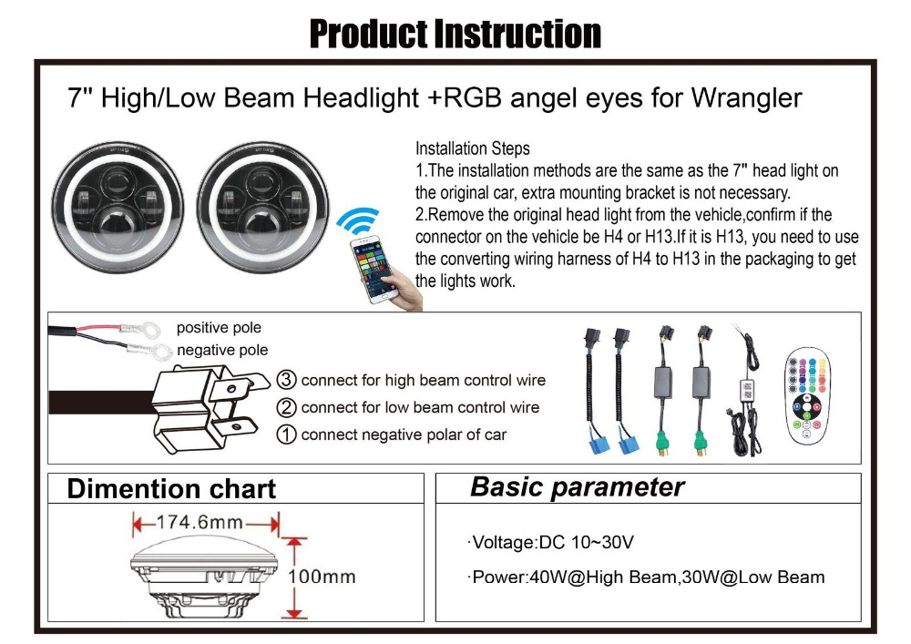 led halo headlight wiring diagram trusted wiring diagrams u2022 rh caribbeanblues co Halo Fog Lamp Wiring Diagram Headlight Bulb Wiring-Diagram