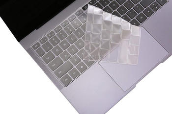 Ultra Thin Keyboard Skin Cover Protector for Huawei MateBook X Pro – TPU