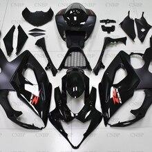 Мотоцикл обтекатель GSXR1000 2005-2006 K5 Abs обтекатель GSX R 1000 06 мотоцикл обтекатель GSX-R1000 2005