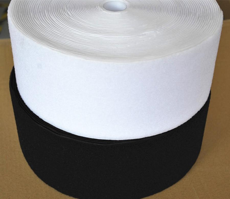 6 '' (150 mm) Bredde x 1 meter. Generel syning af fedtbånd, - Kunst, håndværk og syning