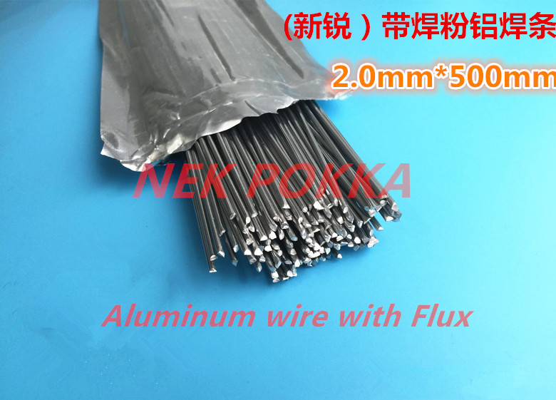 Free Shipping The welding of aluminum, aluminum welding,aluminum wire with Flux,powder aluminum Flux