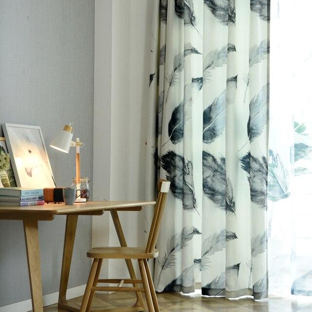 Vorhang Grau Muster einzelplatten grau 3d vorhänge für wohnzimmer fenster behandlungen