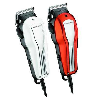 Corded electric hair clipper professional wire hair trimmer cut hair cutter hair cutting machine barber tool attachment 4 comb