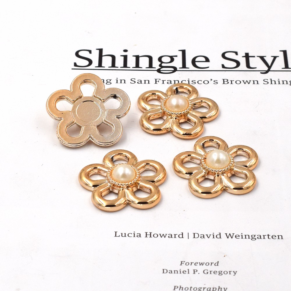 33mm,Hole Size:5mm,25pcs uv plated rose gold no fade ribbon buckles acessories Invitation Ribbon Slider Headband Hair Clip DIY