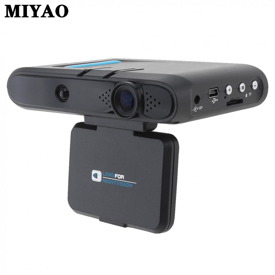 New Design FHD 1080P Car Dvr Camera Video Recorder Dash Cam Loop Recording Dashcam WDR Night Vision Vehicle Security Camera in DVR Dash Camera from Automobiles Motorcycles