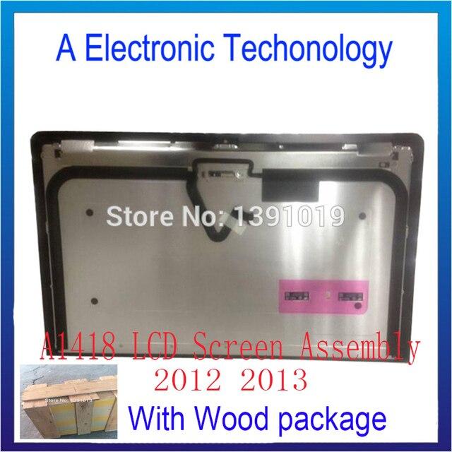 Оригинальный Новый Для Apple имак 21.5 ''A1418 ЖК-Экран С стекло Ассамблея 2012 2013 Год 661-7109 LM215WF3 SD D1 D2 D3