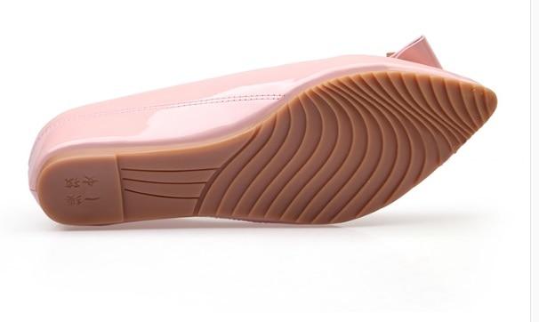 Verni Sapatos Plus Vache Femmes pink À Coins Hauts Zapatos Black Cuir Pompes beige En Arc Muscle 40 Blanc white Chaussures La Taille 2018 Latex 42 Talons Couverture afqqCwTxX