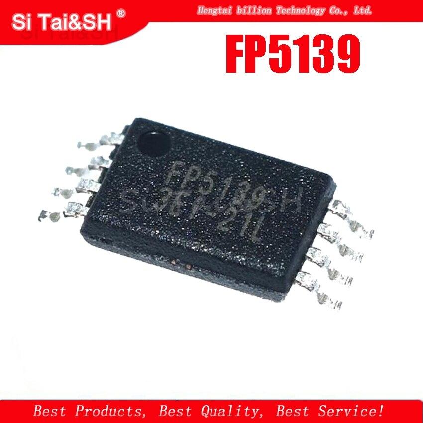 1pcs/lot FP5139 FP5139BWR-LF TSSOP8 Booster Chip