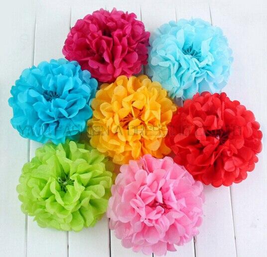 online kaufen gro handel white pom pom wreath garland aus china white pom pom wreath garland. Black Bedroom Furniture Sets. Home Design Ideas