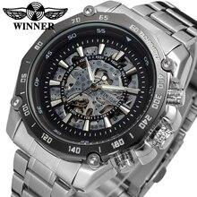 Новый Бизнес Часы Мужчины Завод Магазин Высокое Качество Автоматическая Мужчины Смотреть Бесплатная Доставка WRG8068M4T2