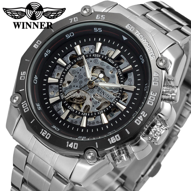 New Business Watches Men Factory Shop Top Quality Automatic Men Watch Free Shipping WRG8068M4T2