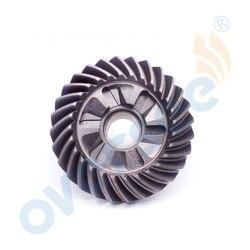 Лодочный мотор 6H3-45560 привод для YAMAMHA 28 зуб 70 HP 6H3-45560-00 6H3-45560-00