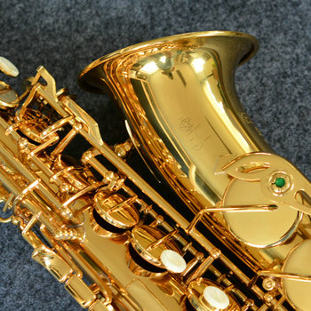 Copy Germany (JK)Keilwerth ST90 Gold Lacquer Alto Saxophone Eb Wind Brass Instrument Sax Alto Western Instruments Sax hot 10pcs eb alto saxophone reeds strength 2 2 5 3 sax woodwind instrument parts